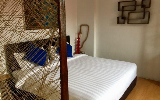 Апартаменты 1 спальня в аренду на Чавенг Ной Самуи