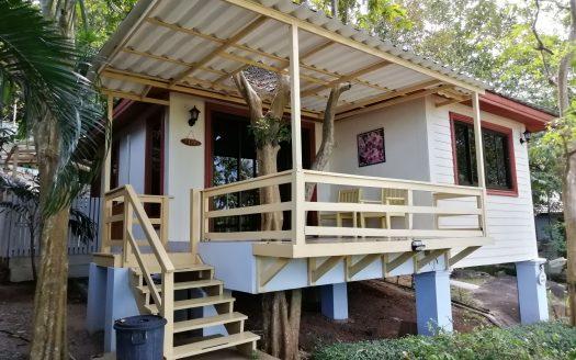 Дом 2 спальни в центре Ламаи в аренду на острове Самуи