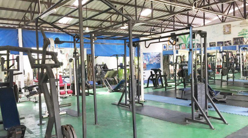 Hippo Gym Samui