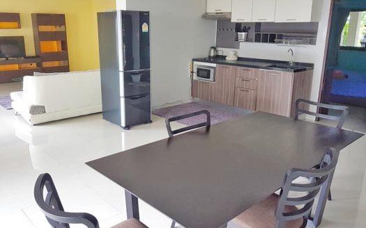 Апартаменты с 2 спальнями на Чавенге на Самуи