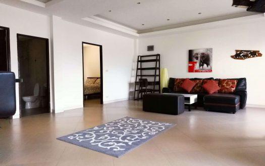 Дом 2 спальни в районе Чавенг аренда Самуи