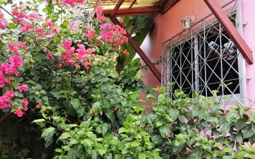 Уютный домик с 1 спальней в центре Ламая в аренду на Самуи