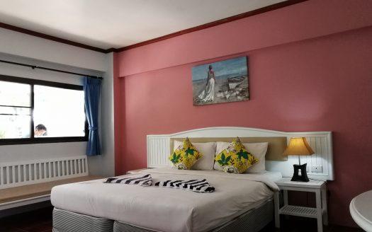 Дом с 1 спальней в аренду на Самуи