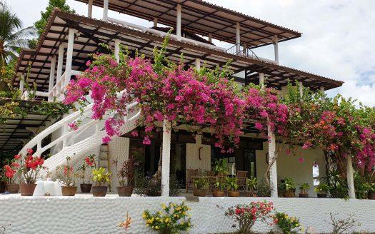 Вилла с 15 спальнями в районе Талинг Нгам в аренду на Самуи
