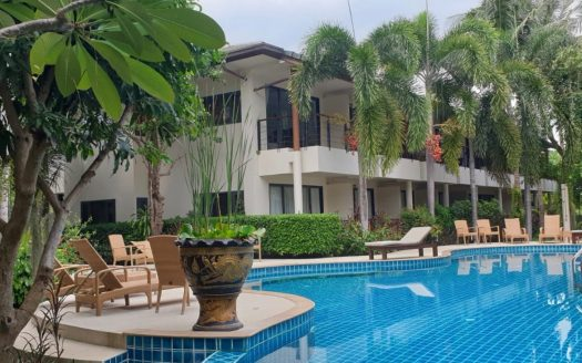 Apartment with 1 bedroom in Playa Laem Buy on Samui