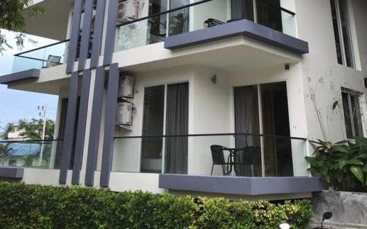 Современные апартаменты в районе Чавенг купить на Самуи