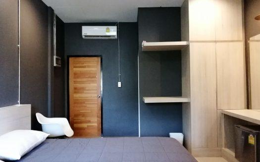 Апартаменты 1 спальня рядом с пляжем в районе Чавенг