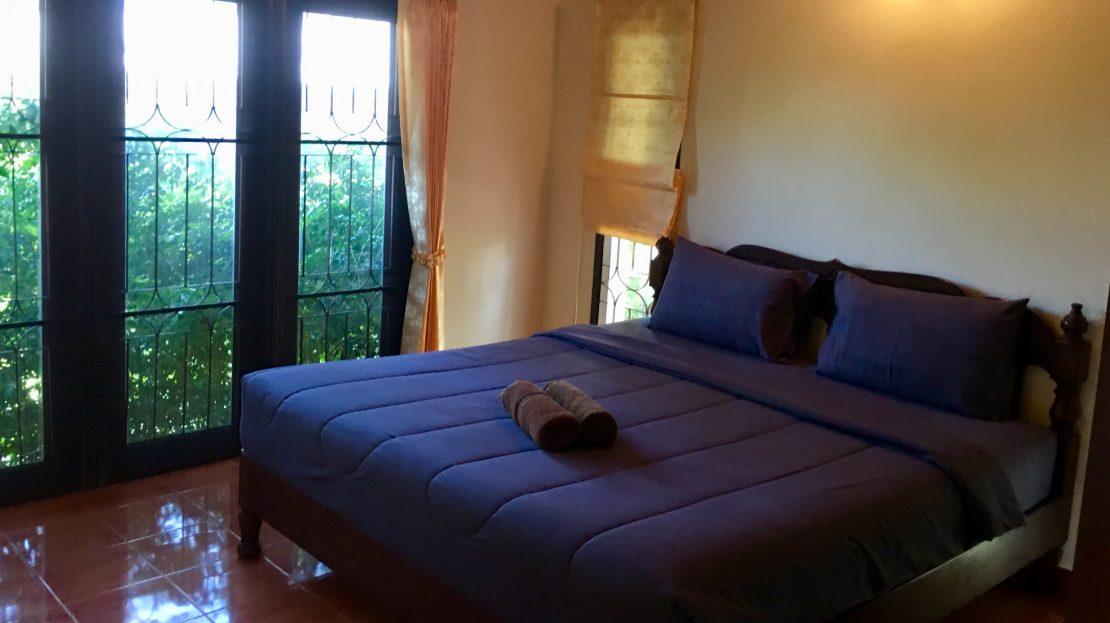 Дом с 2 спальнями в районе Чонг Мон в аренду на Самуи
