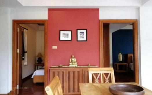 Апартаменты на Банг По в аренду на Самуи