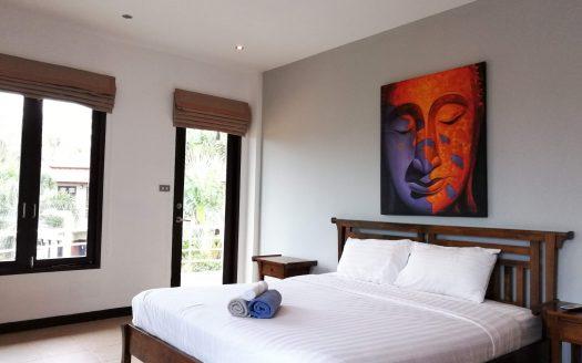 Дом 3 спальни в районе Биг Будды на Самуи