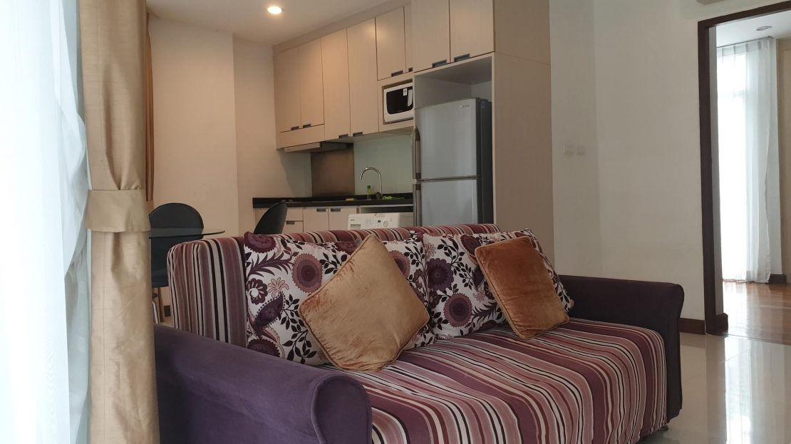 Апартаменты в районе Бопхут в аренду на Самуи