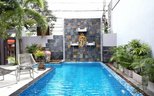 1 bedroom apartment near Chaweng for rent in Samui