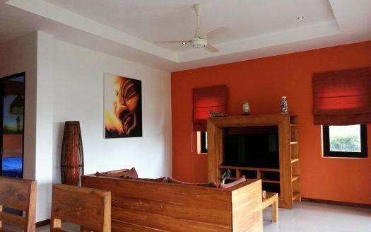 Дом с 2 спальнями в Хуатанон на Самуи