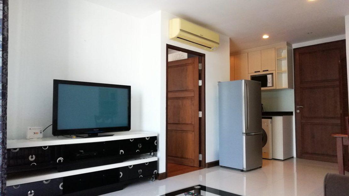Апартаменты с 1 спальней в районе Бопут в аренду на Самуи
