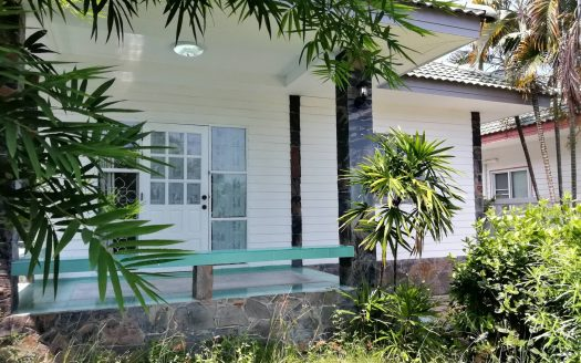 2 bedroom house for sale in Choeng Mon area on Samui