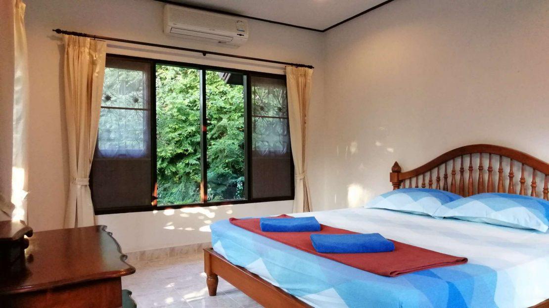 Дом 1 спальня на Маенаме на Самуи