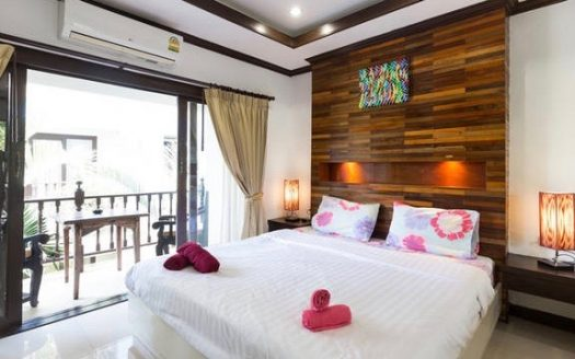 Apartments for sale on Koh Samui