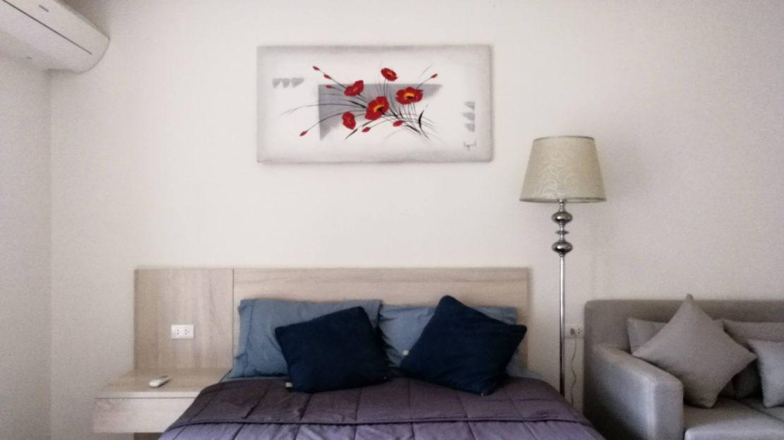 Купить апартаменты студию на Чавенге на Самуи