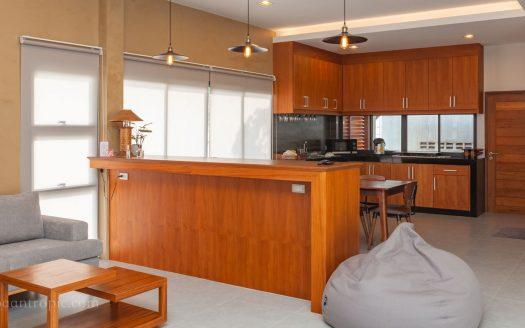 3 bedroom villa for rent in Bangrak for rent in Samui