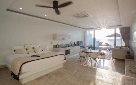 Апартаменты студия класса люкс в аренду на Самуи
