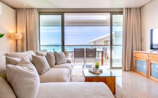Апартаменты рядом с пляжем в аренду на Самуи