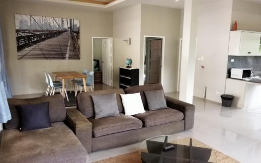 Дом 2 спальни на Ламаи в аренду на Самуи
