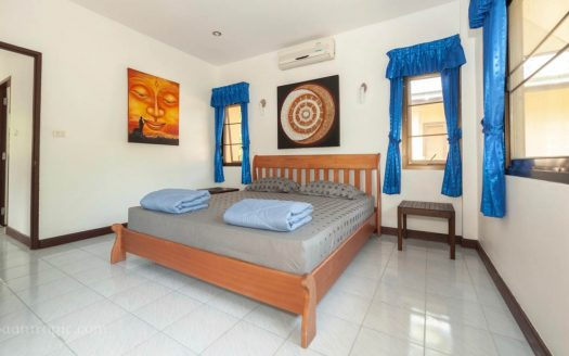 1 bedroom house in Chaweng Noi for rent in Samui