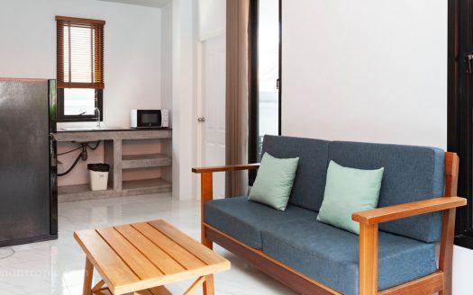 1 bedroom house in Bophut for rent in Samui