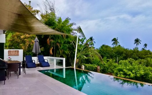 2 bedroom villa for rent in Samui