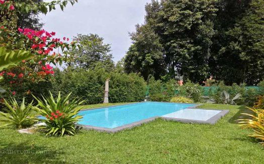 Вилла 2 спальни на Банграке в аренду на Самуи