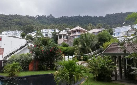 2 bedroom apartment for rent Samui