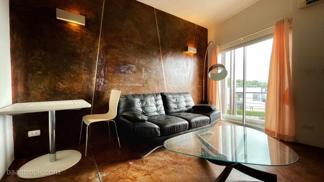 Апартаменты с 1 спальней на продажу на Самуи